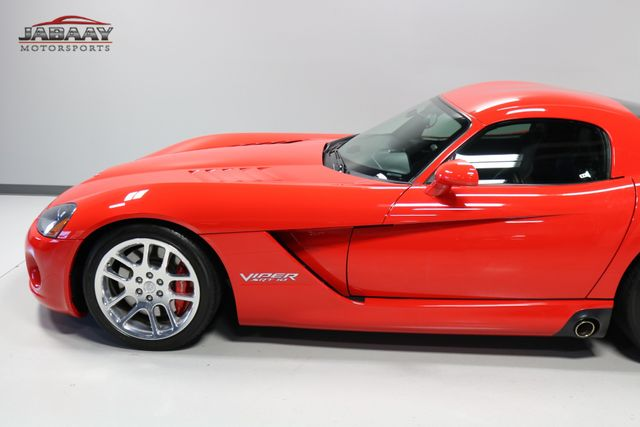 2006 Dodge Viper SRT10 Merrillville, Indiana 27