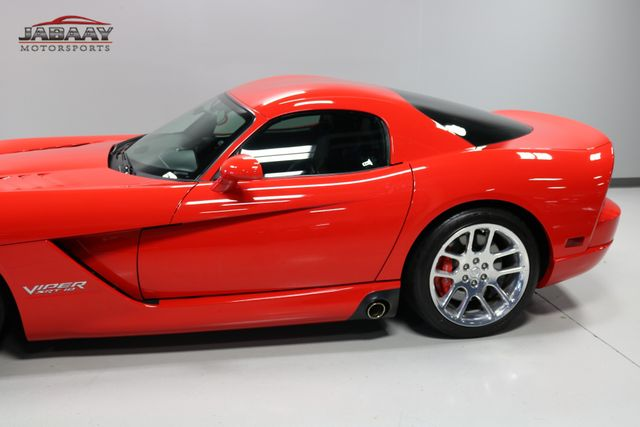 2006 Dodge Viper SRT10 Merrillville, Indiana 28