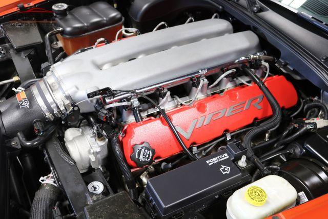 2006 Dodge Viper SRT10 Merrillville, Indiana 8