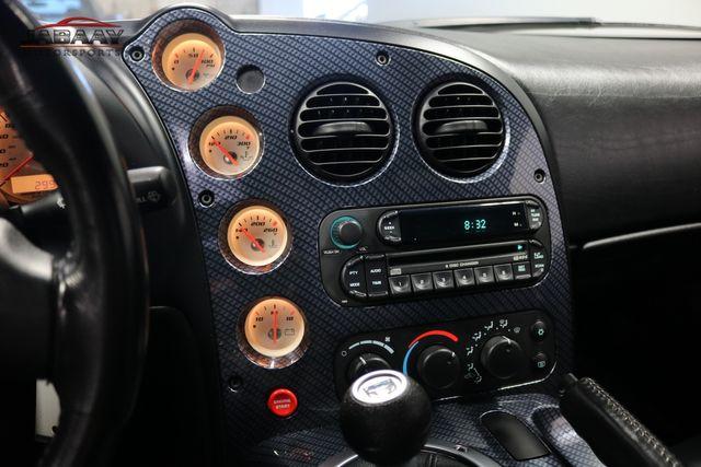 2006 Dodge Viper SRT10 Merrillville, Indiana 17