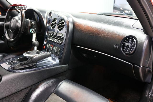 2006 Dodge Viper SRT10 Merrillville, Indiana 14