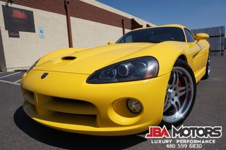 2006 Dodge Viper SRT10 Supercharged SRT-10 Coupe CCW Wheels 657WHP | MESA, AZ | JBA MOTORS in Mesa AZ