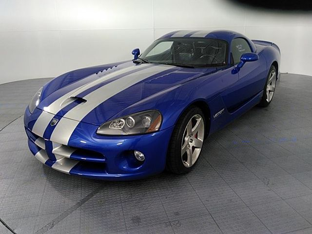 2006 Dodge Viper SRT10 St. Louis, Missouri