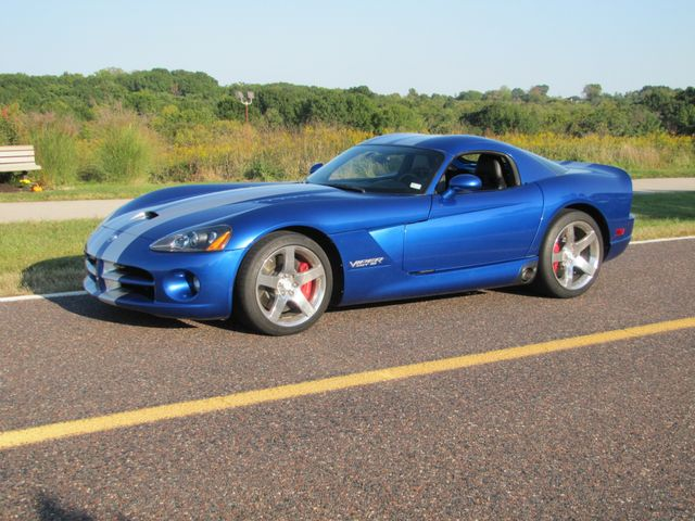 2006 Dodge Viper SRT10 St. Louis, Missouri 1