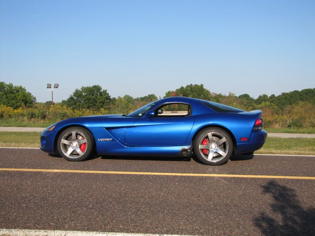 2006 Dodge Viper SRT10 St. Louis, Missouri 2