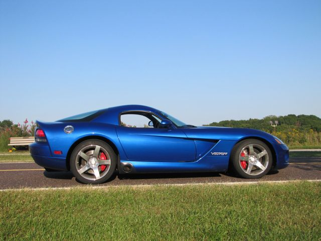 2006 Dodge Viper SRT10 St. Louis, Missouri 14