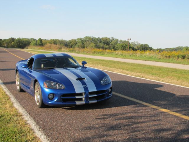2006 Dodge Viper SRT10 St. Louis, Missouri 15