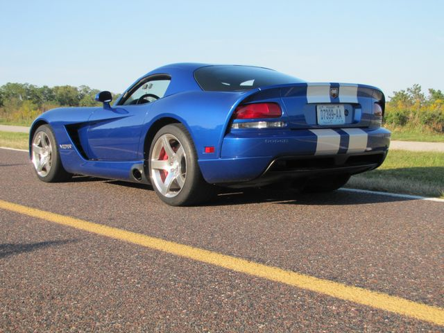 2006 Dodge Viper SRT10 St. Louis, Missouri 3