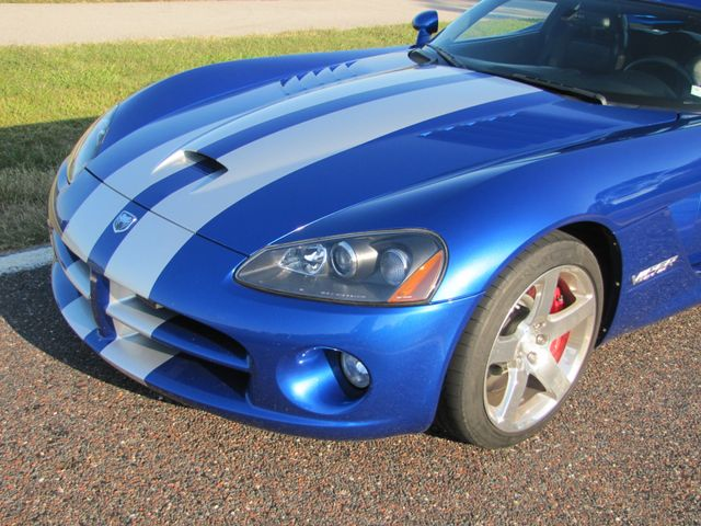 2006 Dodge Viper SRT10 St. Louis, Missouri 6