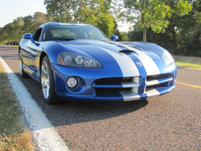 2006 Dodge Viper SRT10 St. Louis, Missouri 8