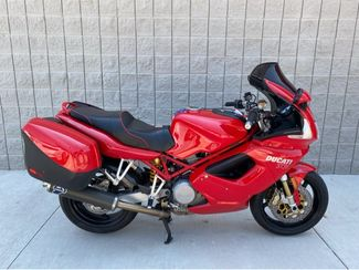 2006 Ducati SportTouring ST3 in McKinney, TX 75070