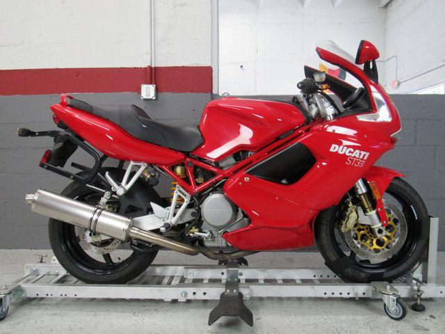 2006 Ducati ST3 ABS in Dania Beach , Florida 33004