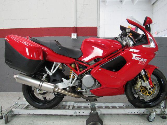 2006 Ducati ST3 ABS