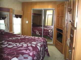 2006 Dutchmen Grand Junction 35TMS  city Florida  RV World of Hudson Inc  in Hudson, Florida