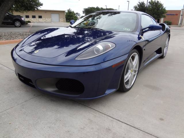 2006 Ferrari F430 Austin , Texas 1