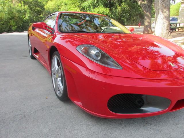 2006 Ferrari F430 Austin , Texas 9