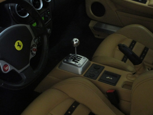 2006 Ferrari F430 Austin , Texas 22