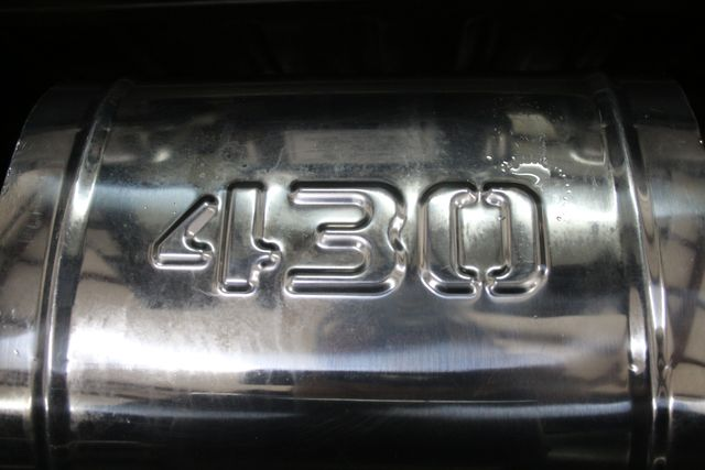 2006 Ferrari F430 Houston, Texas 17