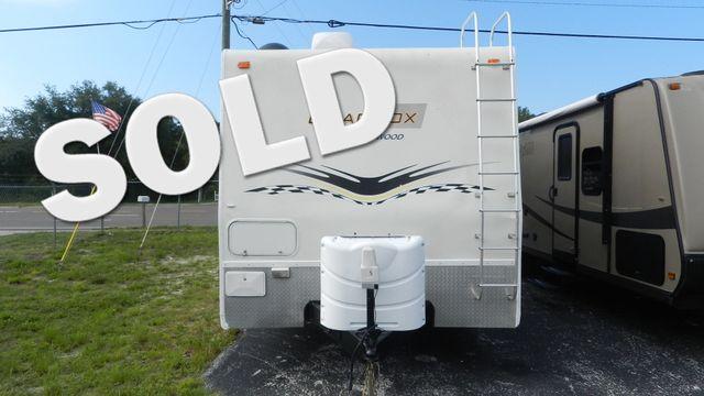 2006 Fleetwood GEARBOX 220FB Hudson , Florida