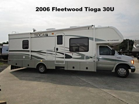 2006 Fleetwood Tioga 30U  in Charleston, SC