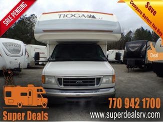 2006 Fleetwood Tioga W in Temple, GA 30179