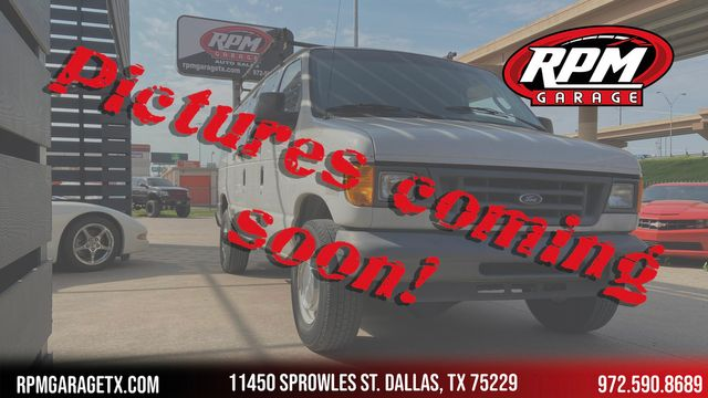2006 Ford E-250 Cargo Van in Dallas, TX 75229