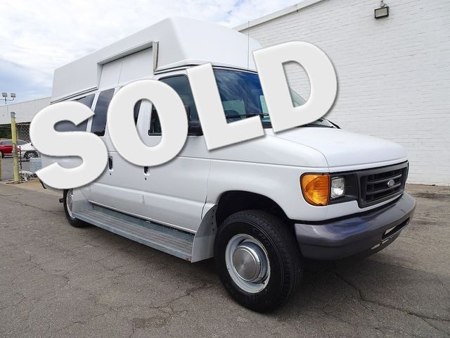 2006 Ford E-350SD Commercial Madison, NC 0