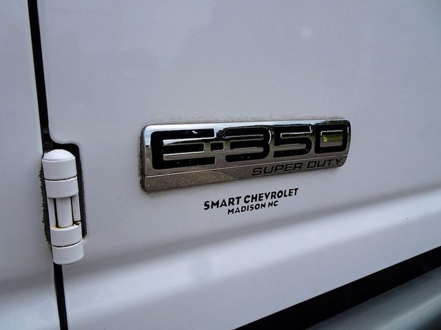 2006 Ford E-350SD Commercial Madison, NC 12