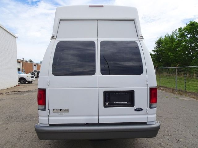 2006 Ford E-350SD Commercial Madison, NC 3