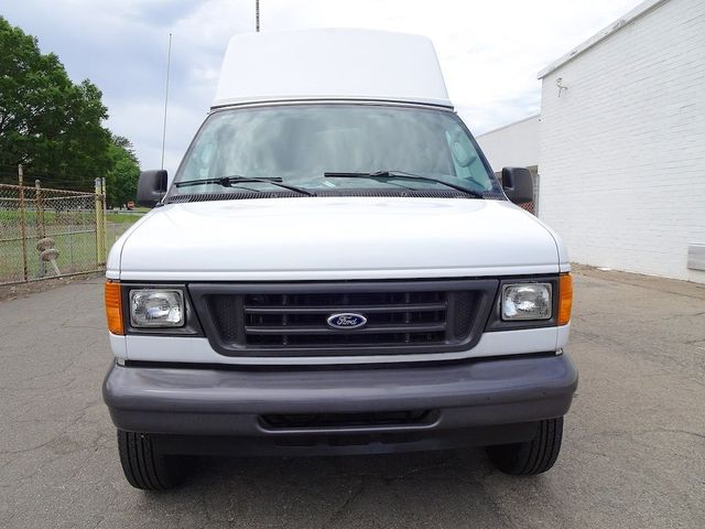 2006 Ford E-350SD Commercial Madison, NC 7