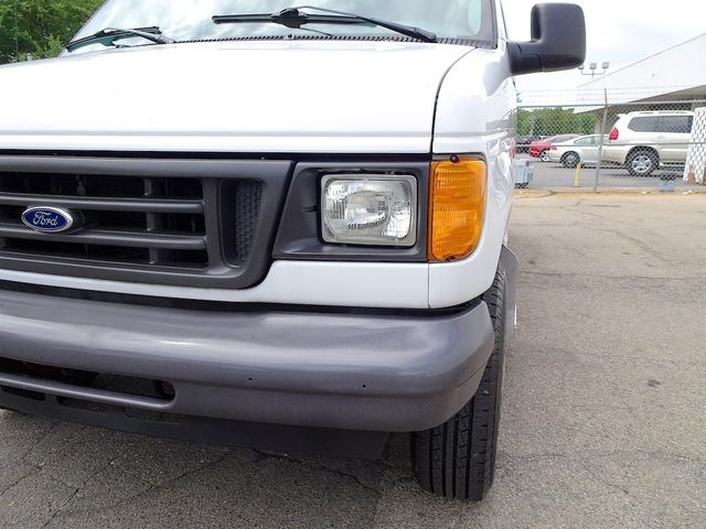 2006 Ford E-350SD Commercial Madison, NC 9