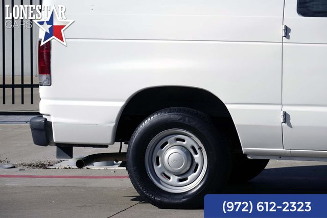 2006 Ford E150 Cargo Van Econoline Clean Carfax One Owner in Carrollton, TX 75006