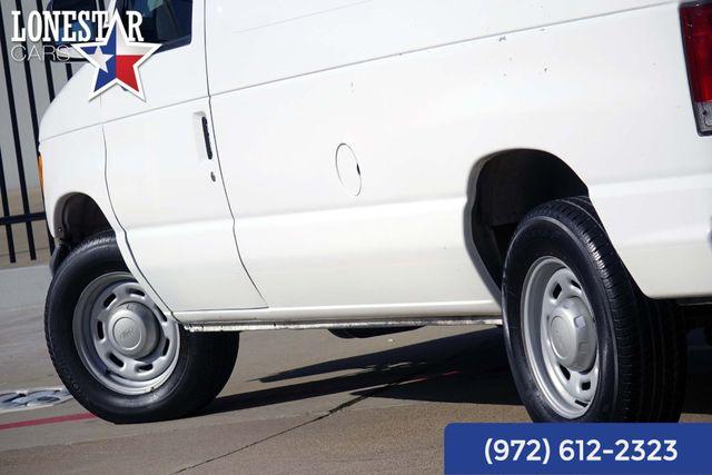 2006 Ford E150 Cargo Van Econoline Clean Carfax One Owner in Farmington, MN 55024