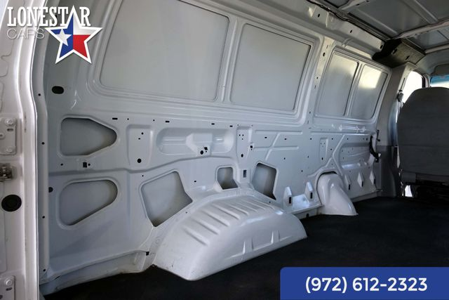 2006 Ford E150 Cargo Van Econoline Clean Carfax One Owner in Merrillville, IN 46410