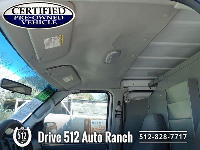 2006 Ford E350 CARGO VAN E350 SUPER DUTY VAN in Austin, TX 78745