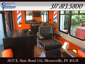 2006 Ford E350 Mobile Barbershop Mobile Business Mooresville, IN