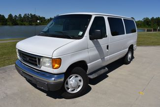 2006 Ford E350 Vans XLT Walker, Louisiana 1