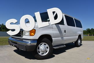 2006 Ford E350 Vans XLT Walker, Louisiana