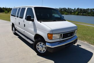 2006 Ford E350 Vans XLT Walker, Louisiana 6