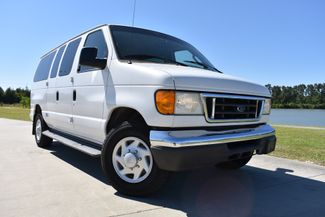 2006 Ford E350 Vans XLT Walker, Louisiana 5