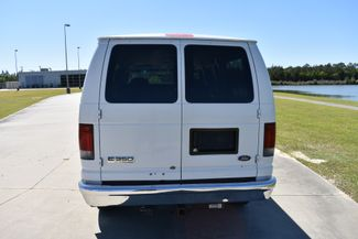 2006 Ford E350 Vans XLT Walker, Louisiana 4