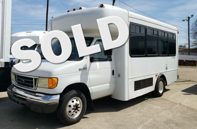 2006 Ford E450 VN
