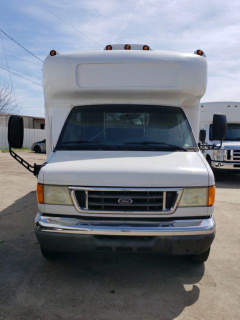 2006 Ford E450 VN Irving, Texas 5