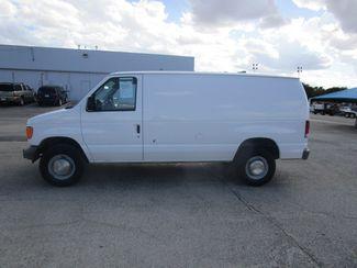 2006 Ford Econoline Cargo Van   Abilene TX  Abilene Used Car Sales  in Abilene, TX