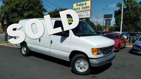 2006 Ford Econoline Cargo Van  in Charlotte, NC