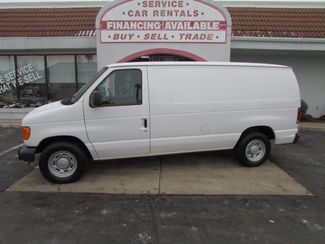 2006 Ford Econoline *SOLD in Fremont, OH 43420
