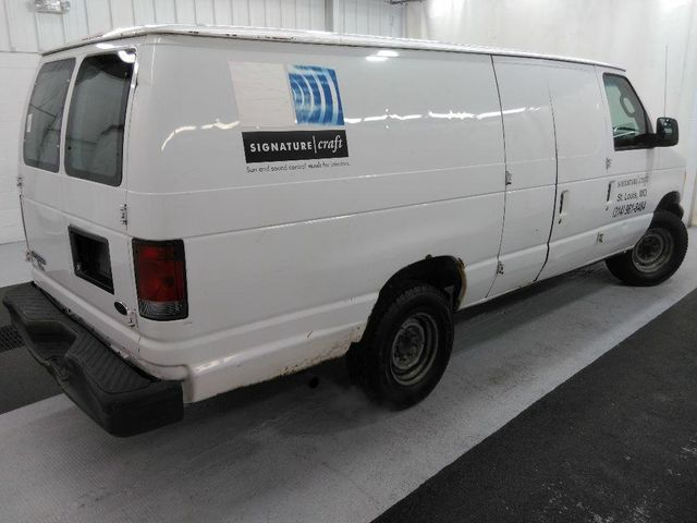 2006 Ford Econoline Cargo Van Base in St. Louis, MO 63043