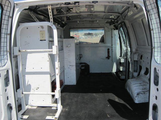 2006 Ford E250 Cargo Van, Racks/Bins 1 Owner, Low Miles in Plano Texas, 75074