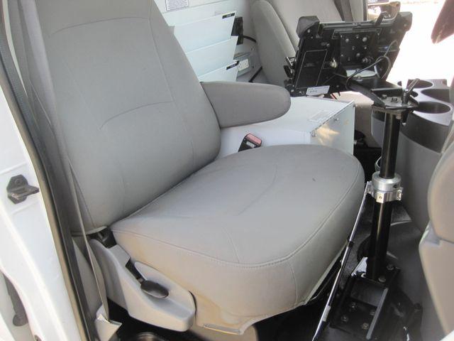 2006 Ford E250 Cargo Van, Racks/Bins, 1Owner, Low Miles in Plano Texas, 75074