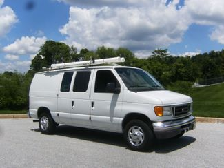 2006 Ford E-250 Econoline Cargo Van in West Chester, PA 19382